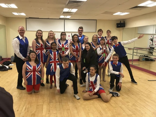 The Prince Philip Trust Fund Supports TEAM SPICE's Performances